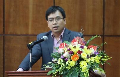 'Bốn nhà' hội tụ bàn giải pháp thúc đẩy nông nghiệp hữu cơ phát triển