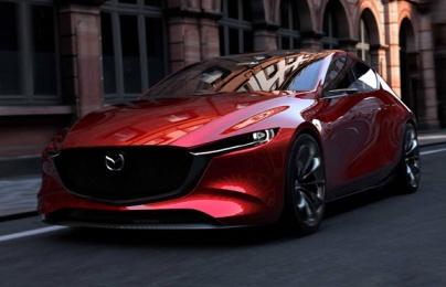 Mazda3 2019 chuẩn bị ra mắt tháng 11 sở hữu công nghệ gì nổi bật?