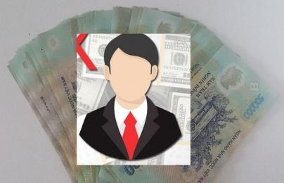 Lộ diện 'cậu ấm' giàu nhất dàn con nhà đại gia Việt, sở hữu hơn 2,3 nghìn tỷ đồng