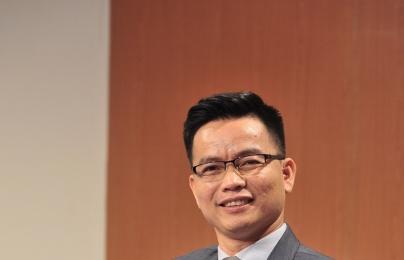 Ai là người thay ông Đào Ngọc Thanh giữ cương vị Tổng Giám đốc Ecopark?