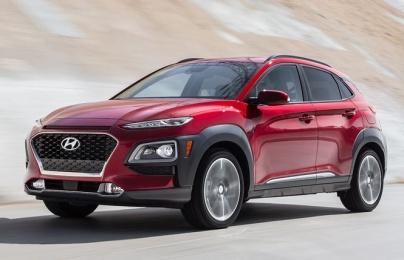 Mẫu crossover cỡ nhỏ của Hyundai giá chỉ 460 triệu sở hữu tính năng gì?