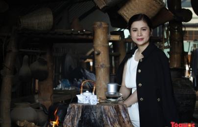 Phỏng vấn bà Lê Hoàng Diệp Thảo: 'Tôi nghĩ chỉ mình cứu được anh Vũ'