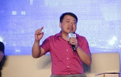 Shark Bình: 'Chuyển đổi số chẳng phải điều gì đó quá phức tạp hay hoành tráng'