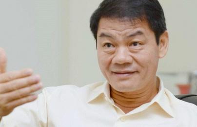 Tỷ phú tuổi Tý -Trần Bá Dương: Từ công nhân sửa chữa ô tô thành ông chủ có nghìn tỷ