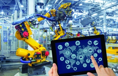 CMCN 4.0: Doanh nghiệp cần làm chủ công nghệ