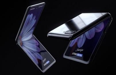 Samsung Galaxy Z Flip đẹp 'long lanh' giá gần 30 triệu có gì đặc biệt?