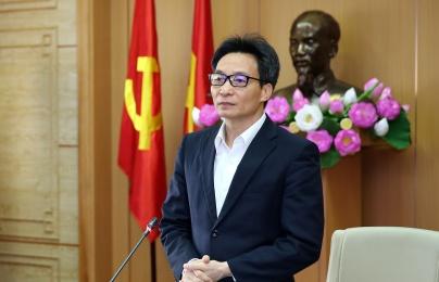 Phó Thủ tướng cảm ơn nhân dân đã đồng lòng chống dịch