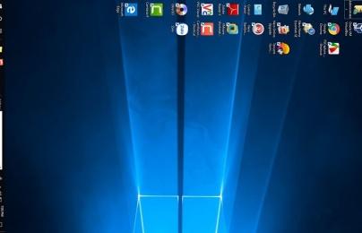 Thủ thuật khắc phục màn hình máy tính, laptop bị lật ngang, lật ngược 180 độ