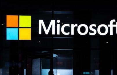 Một loạt phóng viên tại Microsoft bị thay thế bằng trí tuệ nhân tạo