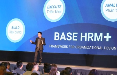 Cộng đồng startup Việt kì vọng gì trong năm 2021?