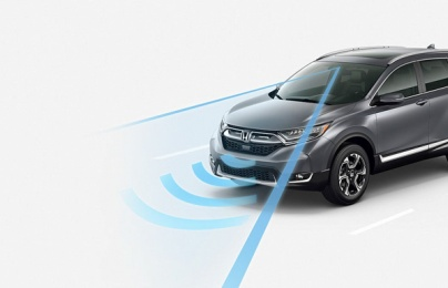 7 tính năng an toàn được trang bị trên các xe ô tô đời 2021