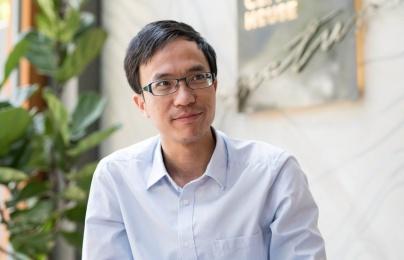 Vừa rời The Coffee House, CEO Nguyễn Hải Ninh đã lập start-up mới, gọi vốn thành công triệu USD
