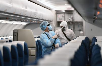 Chi tiết phân bổ vaccine COVID-19