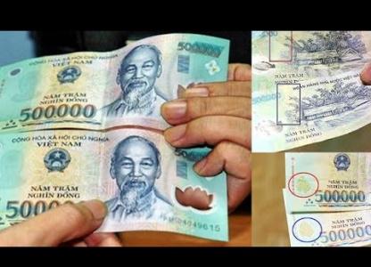 Cách nhận biết tiền giả đơn giản mà ai cũng nên biết