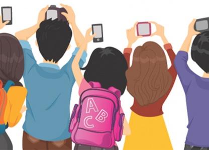 Singapore 'đau đầu' với nạn nghiện smartphone của giới trẻ