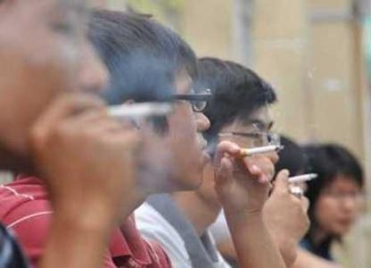 Mỗi năm người Việt Nam chi 31.000 tỷ đồng mua thuốc lá