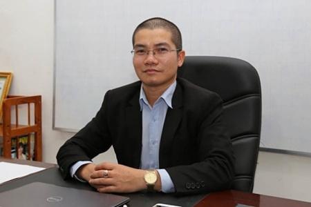 Chân dung Chủ tịch Công ty địa ốc Alibaba Nguyễn Thái Luyện vừa bị bắt giữ