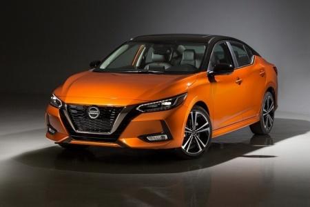 Chi tiết công nghệ và ứng dụng trên Nissan Sentra 2020 vừa ra mắt