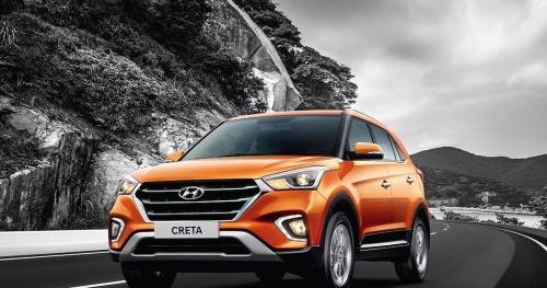 Hyundai Creta 2018 đẹp 'long lanh' giá chỉ hơn 300 triệu đồng có gì mới?