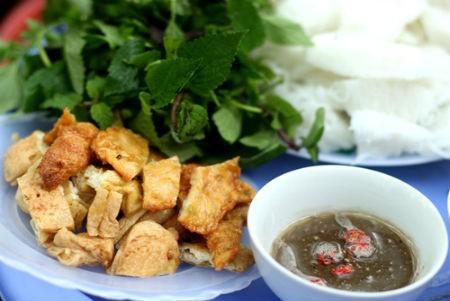 Quán Ăn Hương Vị Bắc Quận 3