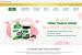 Thực phẩm bảo vệ sức khỏe viên tán sỏi Tống Thạch Hoàn quảng cáo trái phép