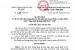 Thu hồi giấy chứng nhận kinh doanh thuốc và giấy chứng nhận GDP của Dược phẩm Ba Đình