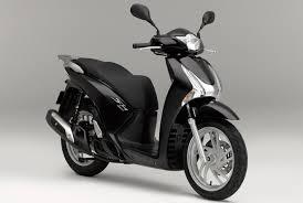 Honda SH125i bị tố lỗi - thất vọng Honda Việt Nam
