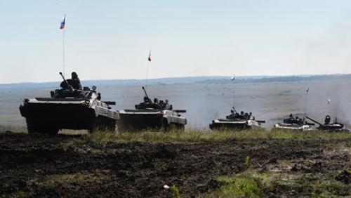 Cập nhật tình hình Nga - Ukraine