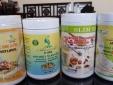 Cảnh báo sản phẩm bột ngũ cốc Hana Natural không đảm bảo an toàn