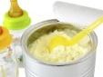 Dự thảo quy định việc dán nhãn và không dán nhãn đối với sữa bột