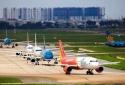 Đề xuất tăng tần suất bay Hà Nội - TP.HCM lên 6 chuyến khứ hồi/ngày