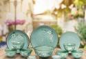Cách chọn bát đĩa gốm sứ chất lượng tốt, cần lưu ý những mẹo nào?
