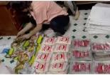 Đường dây làm giả mì chính, hạt nêm tiêu thụ tại Đà Nẵng