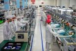 Dây chuyền sản xuất máy thở 'made in Việt Nam'