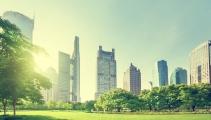 Tiêu chuẩn đánh giá công trình xanh: Nỗ lực vì mục tiêu phát triển bền vững