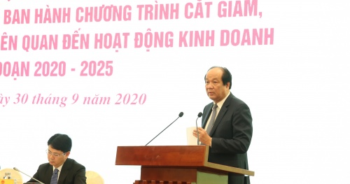 Specialized inspection reform saves more than 6,300 trillion VND