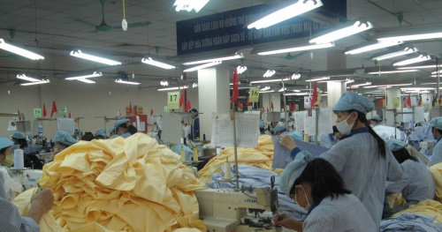 Vietnam can increase exports to India by 633 million USD
