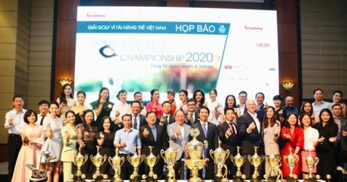 Tien Phong Golf Championship 2020: Promises competition from top golfers