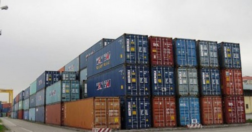 The General Department of Customs shall direct the handling of scrap re-export