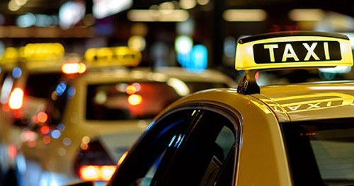 New regulations on taxi fare calculation