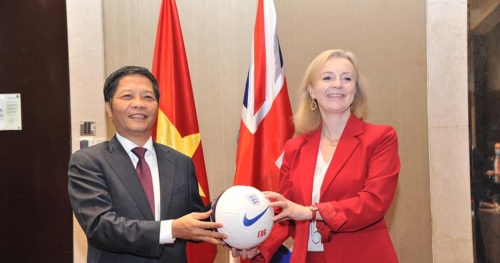 End of negotiations on UKVFTA Agreement – New driving force to promote trade and investment relationship between Vietnam and UK