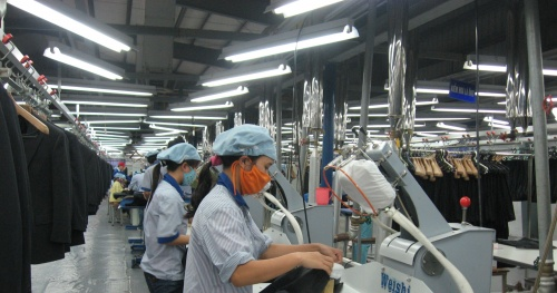 Vietnam signs an Aggregate Agreement of Origin of Textile Products with South Korea