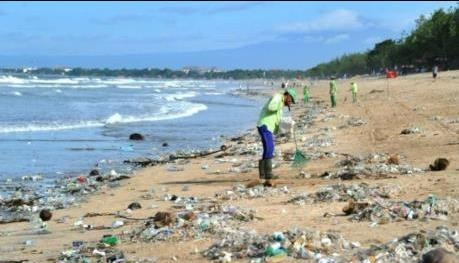 Vietnam will reduce the amount of plastic waste in the marine environment by 50% by 2025