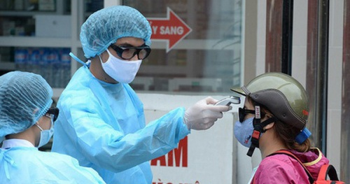 It is recommended to carry out the anti-epidemic peak wave of Covid-19 from now until the Lunar New Year of 2021