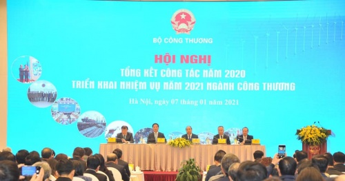 Prime Minister: Increase productivity, apply scientific and technological progress, deeply participate in the whole value chain