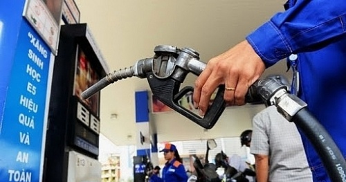 Petrol and oil is one of the commodities that management information management is dense and regularly inspected