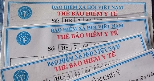 The Vietnam Social Security warns against the situation of profiting from the health insurance fund