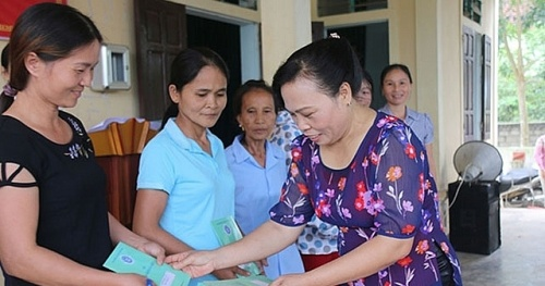 Vietnam Social Insurance strives to implement policies to ensure the interests of participants