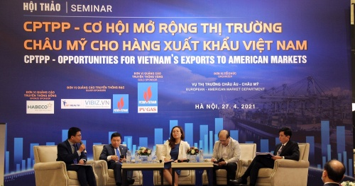CPTPP Agreement – the driving force to expand the way for Vietnamese goods to market in the Americas