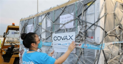Nearly 1.7 million doses of COVID-19 vaccine returned to Vietnam